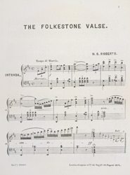 Folkestone Valse part 03
